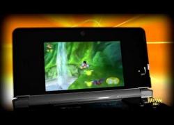 3DS: Rayman 3D für nur 19,99€ zzgl. Versand