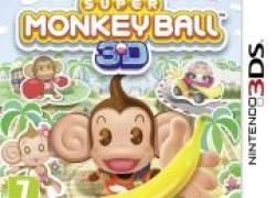 3DS: Super Monkey Ball 3D für 19,15€ inkl. Versand