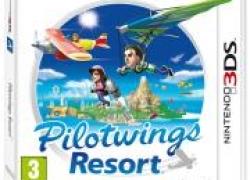 3DS: Pilotwings Resort für 11,20€