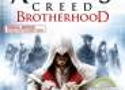 PS3 & XBOX: Assassin's Creed: Brotherhood für nur 14,59€ inkl. Versand