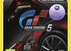 PS3: Gran Turismo 5 (Platinum) für nur 18,26€
