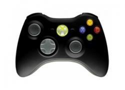 Xbox 360 Wireless Controller (black) für 22,90€ inkl. Versand