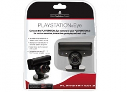 Sony Playstation 3 Eye Camera inkl. EyeCreate für 22,80€ inkl. Versand