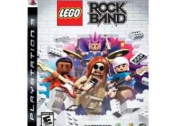 Lego Rock Band PS3 und XBox 360 für 23€ versandkostenfrei gesichtet