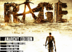 PS3 & Xbox: Rage – Anarchy Edition für ca. 32,40€