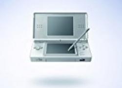 Nintendo DS Lite (silber) für 94,97€ inkl. Versand