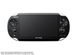 Pre-Order: PS Vita ab 224,90€ zzgl. Versand