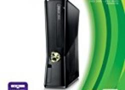 Xbox 360 Slim 250GB (matt) Konsole für 199€ (zusätzlich noch 20€ bei einem Spiel sparen)