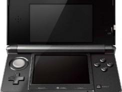Nintendo 3DS Konsole (Kosmos Schwarz) für 194,49€ inkl. Versand