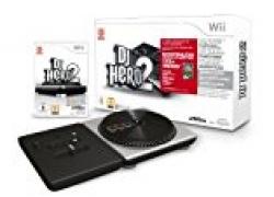 Wii: DJ Hero 2 – Turntable Kit für nur 23,63€ inkl. Versand