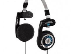 Zubehör: Koss Porta Pro Stereo-Kopfhörer für 29,97€ inkl. Versand.