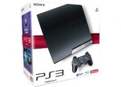 PS3 Slim (250GB) + 2 Spiele + HDMI Kabel für 327,86€ inkl. Versand