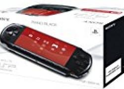PSP: PSP Slim 3004 mit 3 Games für nur 138,97€ inkl. Versand