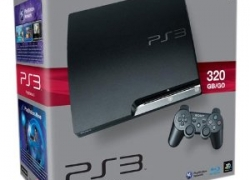 [Aktion] PlayStation 3 Slim 320GB (K-Model) für nur 219,97€, dazu Mass Effect 3 für nur 31,97€