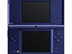Nintendo DSi Blue Metallic und Tetris Party Deluxe für 128,95€ inkl. Versand