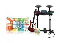 Band Hero Bundle wieder für 99€ inkl. Versand zu haben
