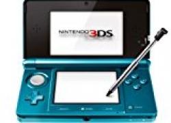 3DS: Nintendo 3DS Konsole für 168,99€ inkl. Versand zum Vorbestellen