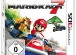 [Pre-Order] 3DS: Mario Kart 7 inkl. Mario Kart 3DS Tasche für vorerst 41,90€