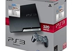 PlayStation 3 Slim 320GB + Move Starter Pack + 1 weiteres Move-Spiel für ca. 241€ inkl. Versand