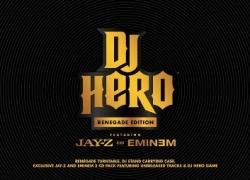 DJ Hero weiter im Preis gesenkt — Renegade Edition als Mega Schnäppchen