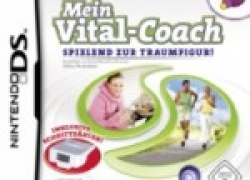 Diverse Nintendo DS Coaching Titel für 8,88€ bei Amazon