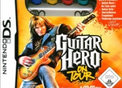 Guitar Hero On Tour 9,99€ für Nintendo DS