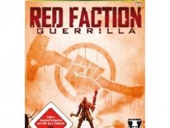 Red Faction: Guerrilla PS3 und Xbox360 je für unter 17€