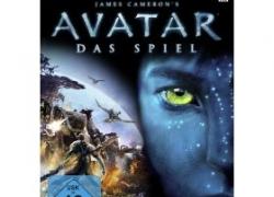 James Cameron's Avatar (Xbox360, PS3, Wii) für je 23,49€ frei Haus