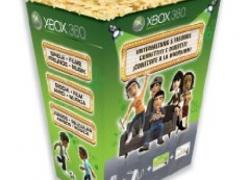 Xbox LIVE Starter Pack – Popcorn Bundle für 72,45€ inkl. Versand