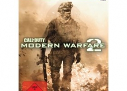 Call of Duty Modern Warfare 2 am Samstag für 29,99€ bei GameStop?