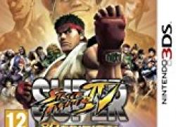 KonsolenDealz hilft: Street Fighter IV 3D Edition (3DS) Figuren-Codes für Euer StreetPass Team (Silber & Gold)