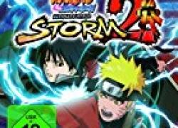 Naruto Shippuden: Ultimate Ninja Storm 2 (PS3 + XBOX360) für 34,96€ inkl. Versand