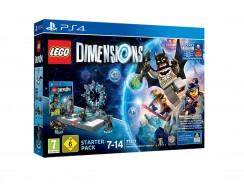 LEGO Dimensions – Starter Pack (PS4, Xbox One, WiiU) für je 39,97€