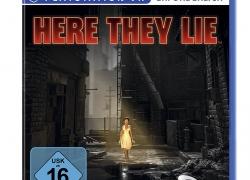 Here They Lie (PSVR) für 15,19€