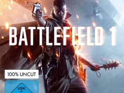 Battlefield 1 (PS4 & Xbox One) für je 44,97€