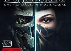 Dishonored 2: Das Vermächtnis der Maske (PS4 & Xbox One) für je 39€ inkl. Versand