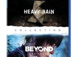 The Heavy Rain and Beyond:Two Souls Collection (PS4) für 29€