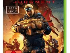 Xbox 360: Gears of War – Judgement (uncut) für 19,97€