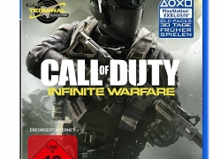 Call of Duty: Infinite Warfare (PS4 & Xbox One) für je 44,97€