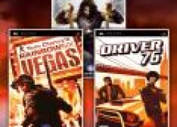 PSP Action Pack. 3 Toptitel im Bundle für 12,99€ inkl. Versand