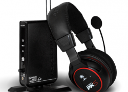 HOT! Turtle Beach Ear Force PX5 (7.1 Surround Wireless Headset) für nur 164,99€ statt 200€