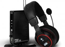 HOT! Turtle Beach Ear Force PX5 (7.1 Surround Wireless Headset) für nur 164,99€ statt 200€