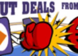 Knockout Deals bei Play: Far Cry 2 für 12,99€ inkl. Versand und mehr