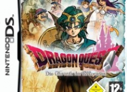 Dragon Quest Nintendo DS Special bei Amazon Deutschland (ab 9,95€)