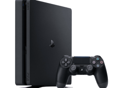 SONY PlayStation 4 Slim 500GB für 196€