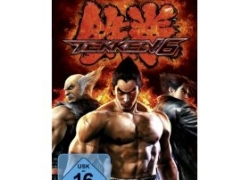 Amazon Adventskalender Tekken 6 (PSP) für 19,97€