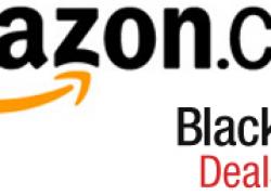 [Aktion] Amazon UK: Black Friday – Tag 4