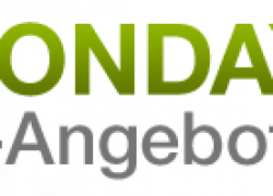 And again: Cyber Monday für uns Zocker