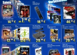 TOP! Original Xbox 360 Controller (black) für 19,99€