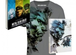 PS3: Metal Gear Solid HD Collection: PS3 Limited Edition (Zavvi Exclusive) für nur 83,22€ inkl. Versand
